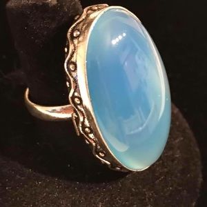 Jewelry - Chalcedony Ring
